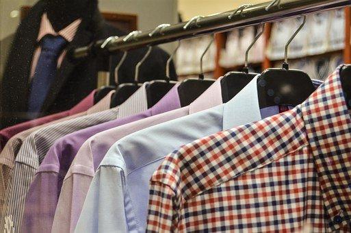 koszule męskie taliowane