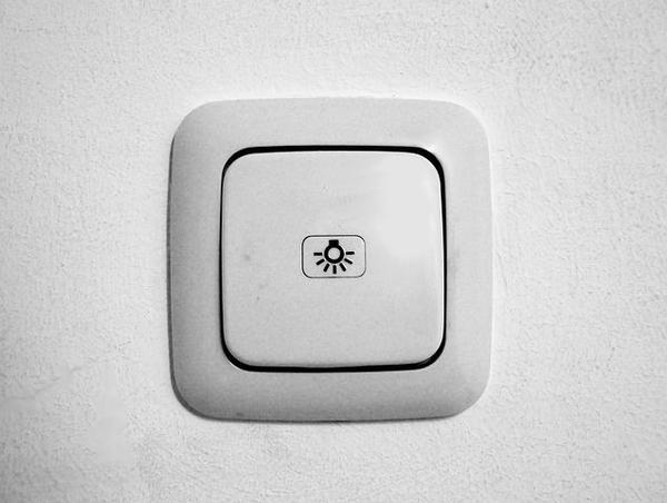 schodowy włącznik światła w niskiej cenie